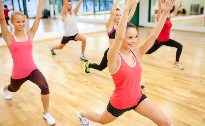 TMT fitness – dlaczego ta metoda jest tak efektywna