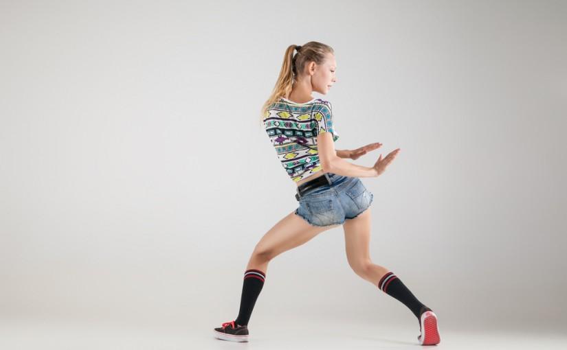 Twerk – czy dzieci powinny to tańczyć?