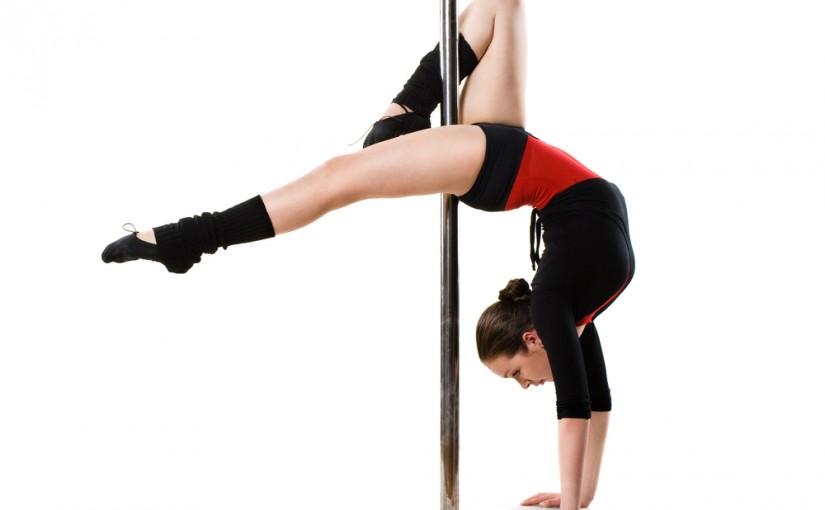 Jaki strój do ćwiczeń Pole Dance ?
