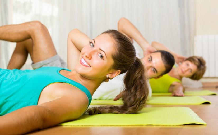 TEST: Wiedza o fitnessie i odżywianiu #2