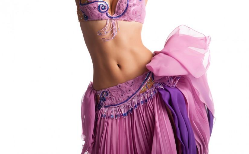 Nauka tańca brzucha
