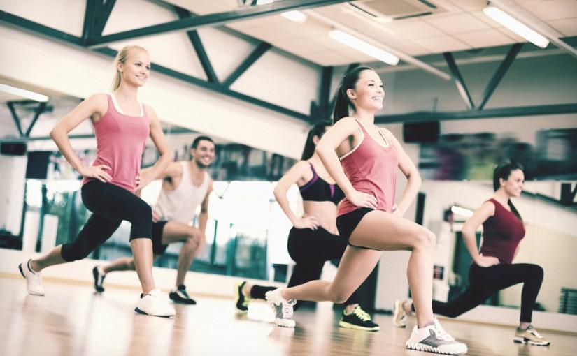 TEST: Wiedza o fitnessie i odżywianiu #3