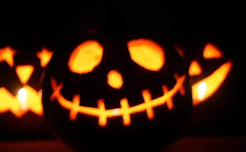 Wydarzenia sportowe w Twojej okolicy na Halloween
