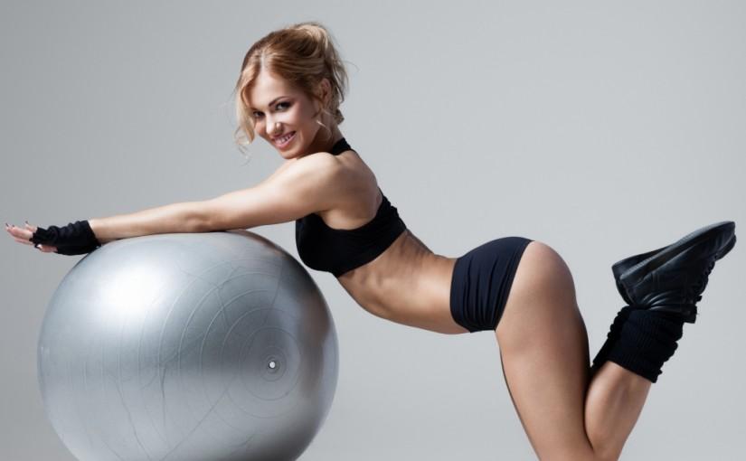 Ćwiczenia Fit Ball – Dlaczego wybieram Fit Ball ?