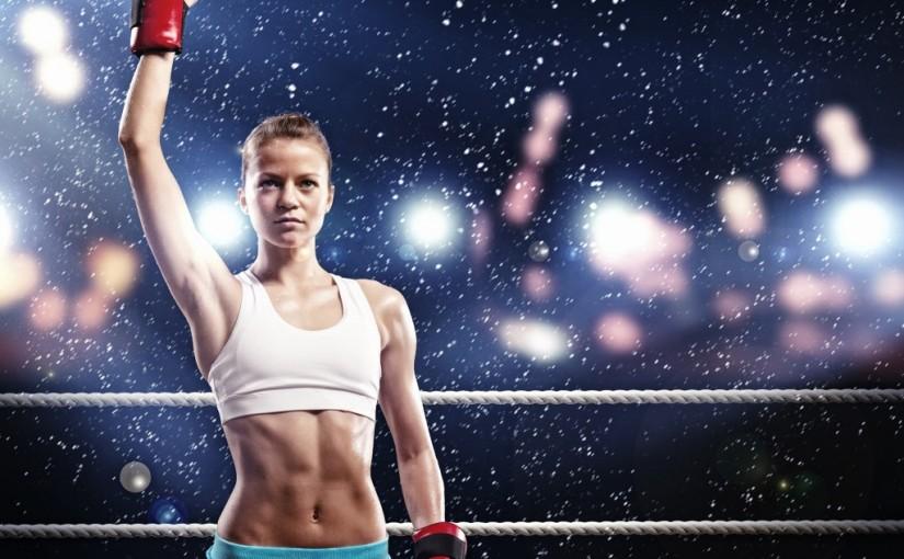 dlaczego wybieram boks