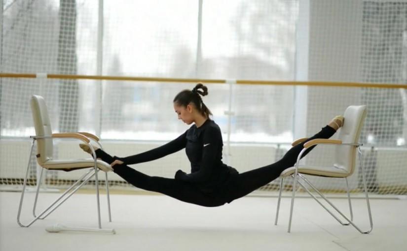 Gimnastyka dla zdrowia i urody