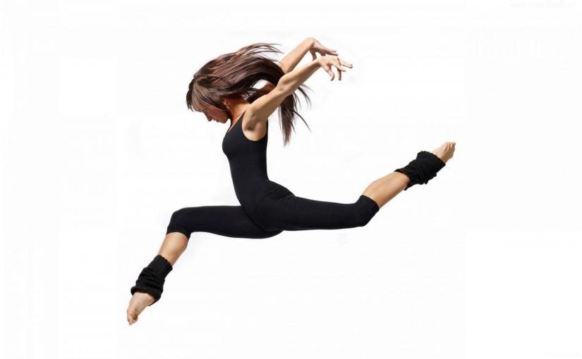 Odmiany gimnastyki