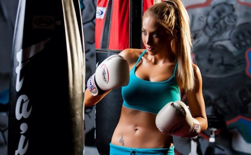 boks jak przygotować się do treningu