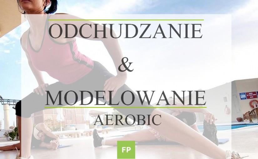 Ćwiczenia cardio – Aerobik