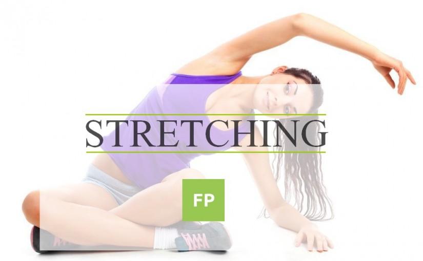 Stretching na szczupłą sylwetkę