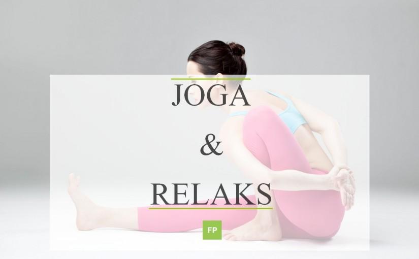 Pozycje jogi cz.2