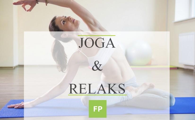 Pozycje jogi cz.3