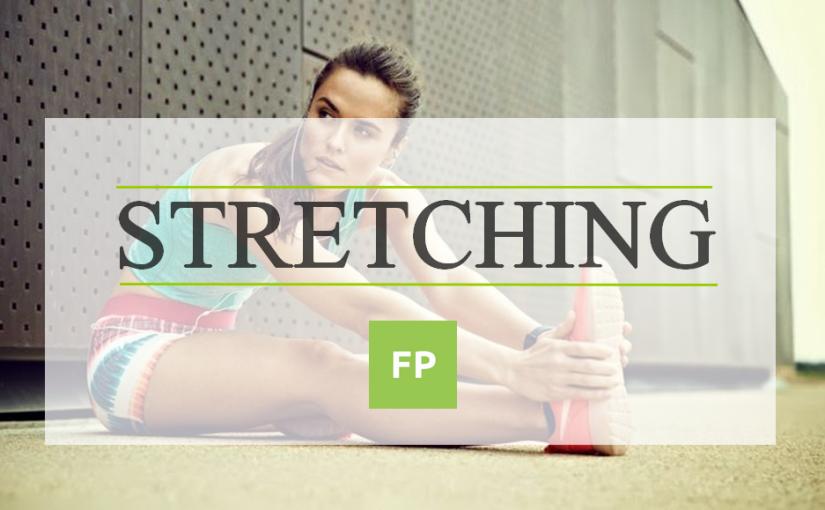 Stretching – ćwiczenia wyszczuplające