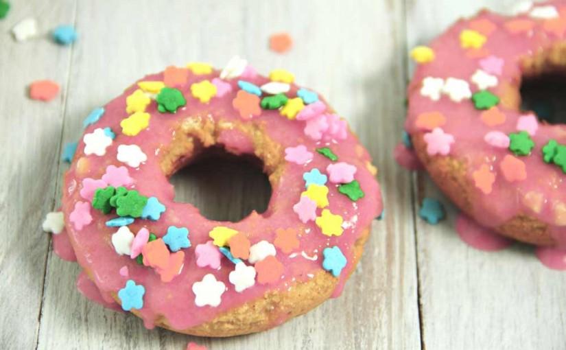Tłusty czwartek – Przepis na dietetyczne pączki (120 kcal)