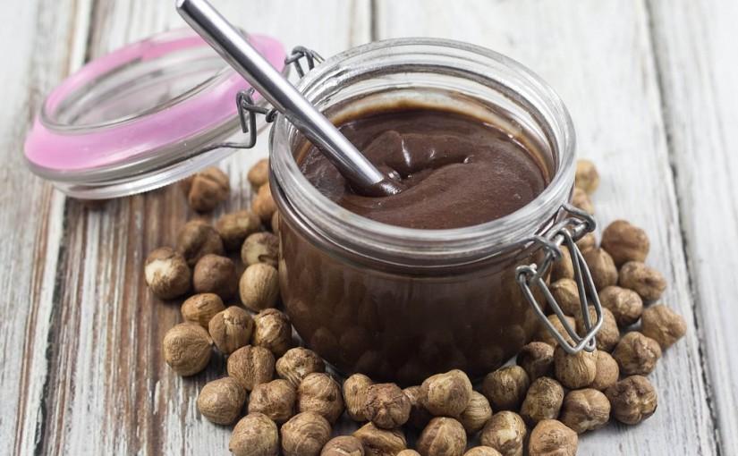 Domowa nutella – przepis na dietetyczną nutellę