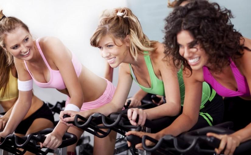 indoor cycling najszybsza forma odchudzania