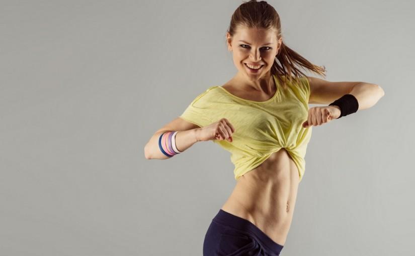 Salsation – połączenie ćwiczeń cardio i tańca latynoskiego