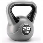 Hantla kettlebell 20 kg