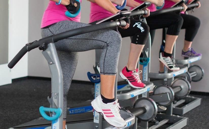 Indoor walking – na zgrabne nogi i redukcję tkanki tłuszczowej