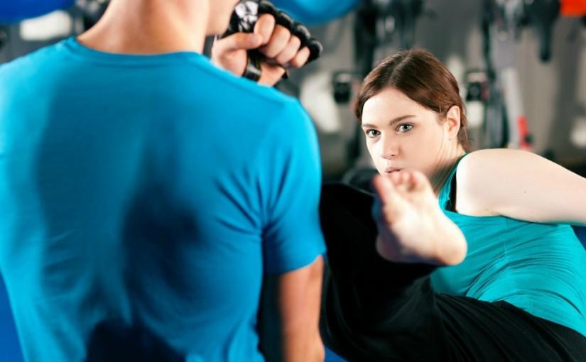Samoobrona – obroń się przed napastnikiem