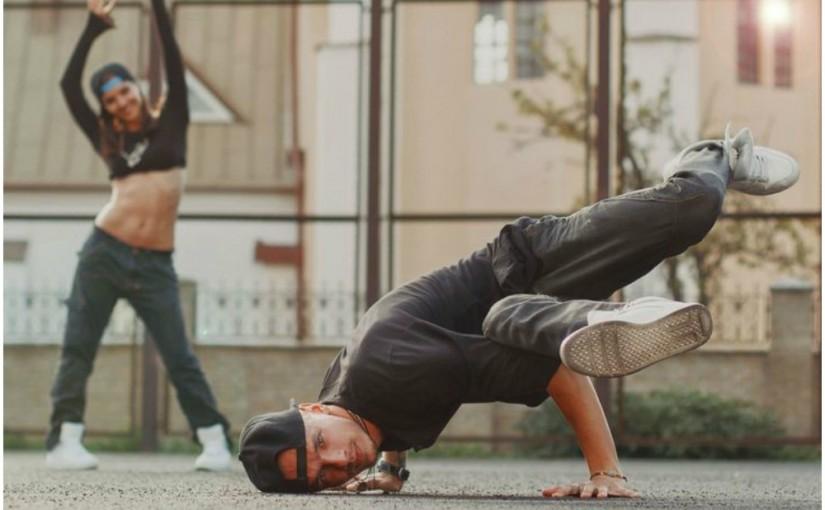 Nowy taneczny trening – Urbhanize®
