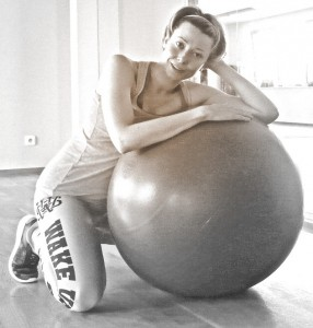 Anna Paciorek - Instruktorka fitness