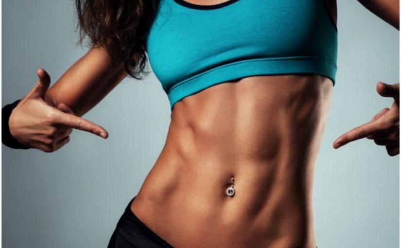 Ćwiczenia na brzuch: Nietypowe wykorzystanie maszyn – część 3