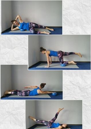 Medical pilates w warszawie