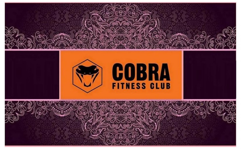 Kameralny klub fitness na Pradze-Południe – Cobra Fitness Club