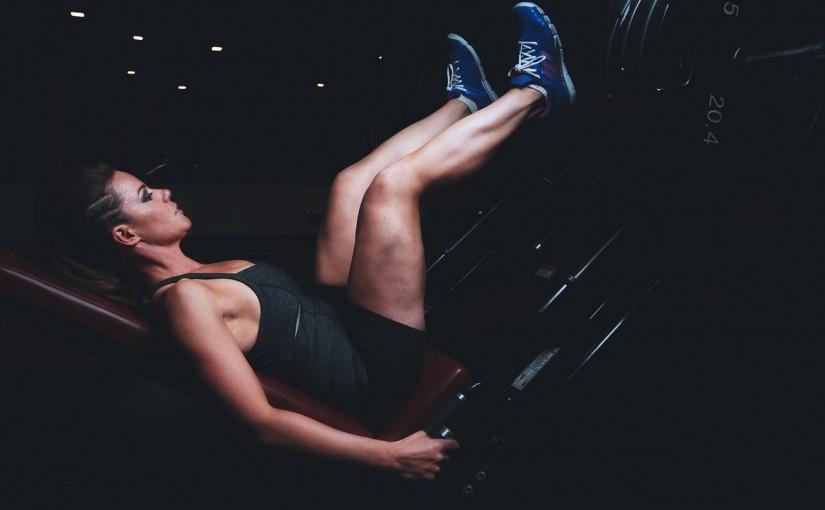 Jak wybrać klub fitness dla siebie?