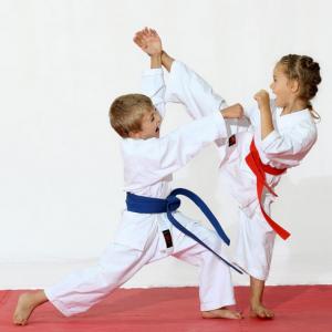 Zajęcia jiu jitsu dla dzieci w Warszawie wyszukasz na FitPlanner.pl