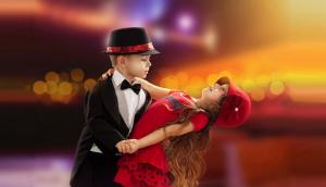 Zajęcia nauki tańca dla dzieci w Warszawie wyszukasz na FitPlanner.pl
