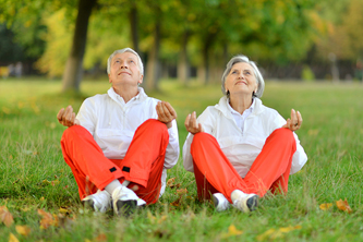 nauka tańca dla seniorów