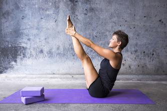 ashtanga joga