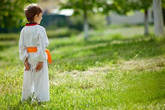 karate dla dzieci