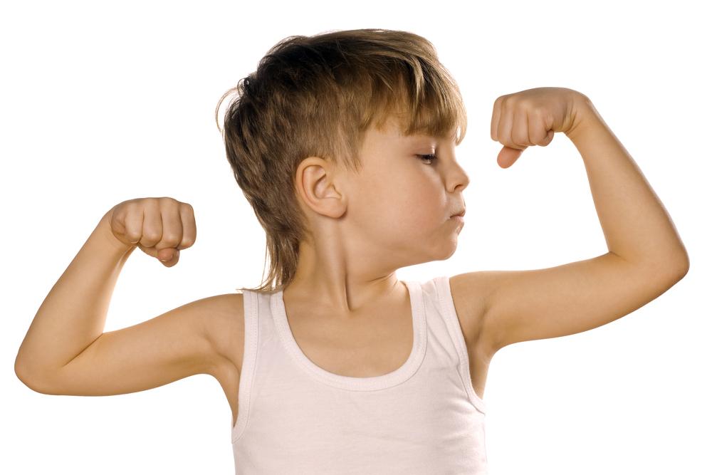 samoobrona dla dzieci