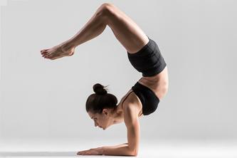 zajęcia ashtanga joga w Warszawie