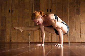 zajęcia bikram joga w Warszawie
