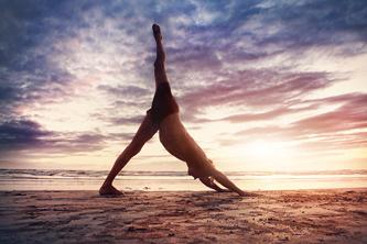 zajęcia hatha joga w Warszawie