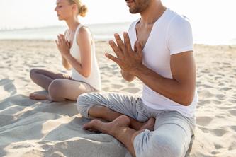 zajęcia joga w Warszawie