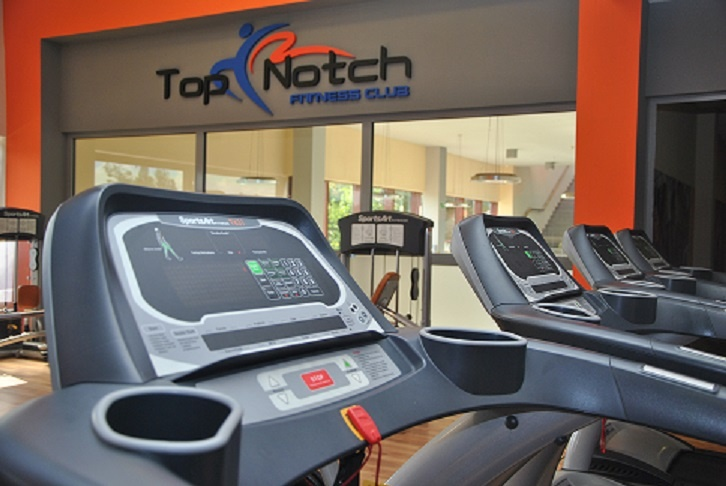 TopNotch Fitness Club - cross training Świecie