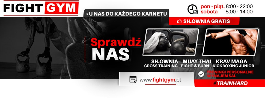 Fight Gym - kick boxing Lublin
