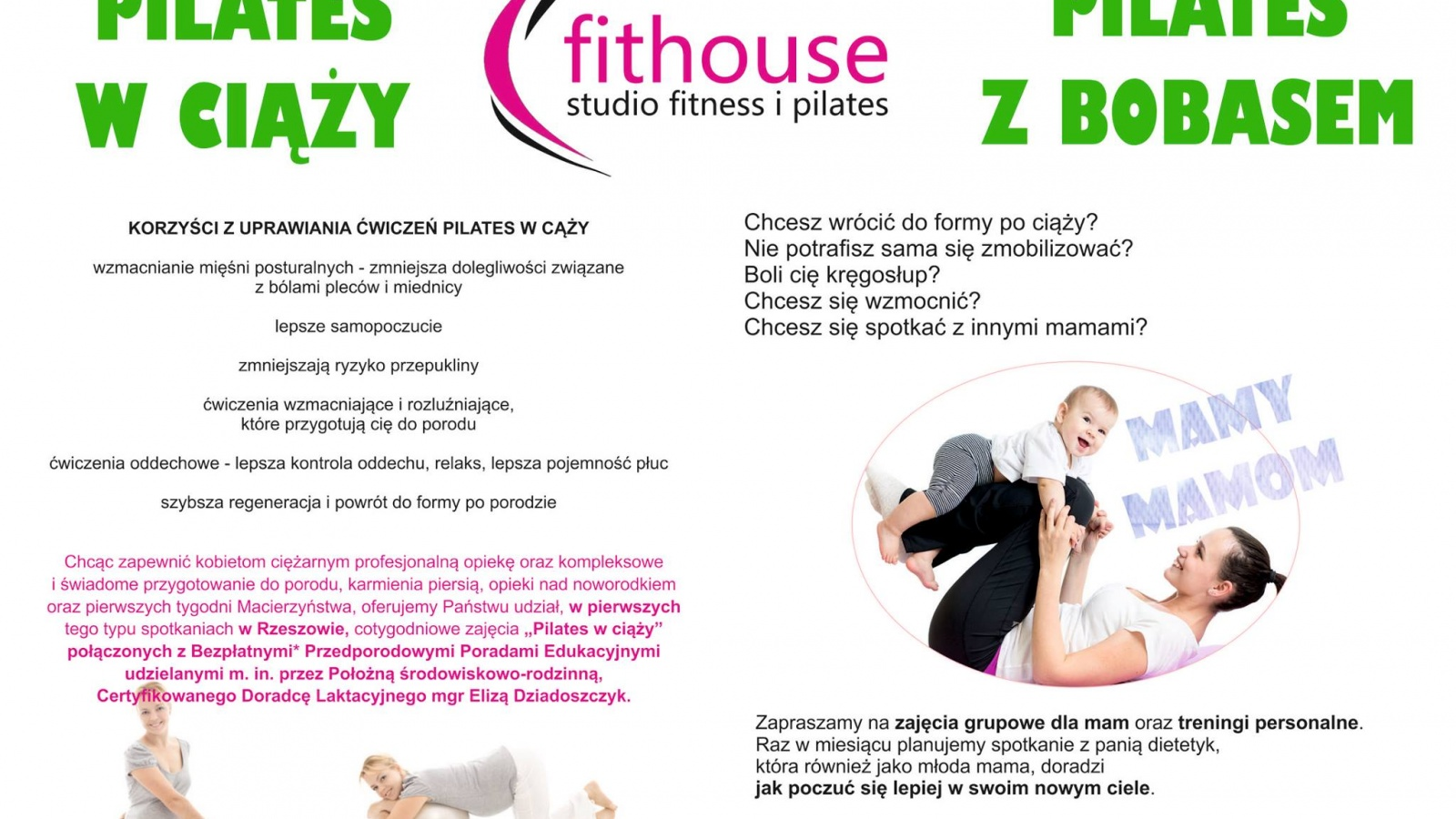 Fithouse - crossfit Rzeszów