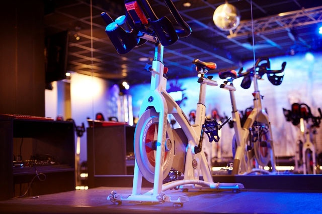 RiDE Warsaw Indoor Cycling - indoor cycling Warszawa