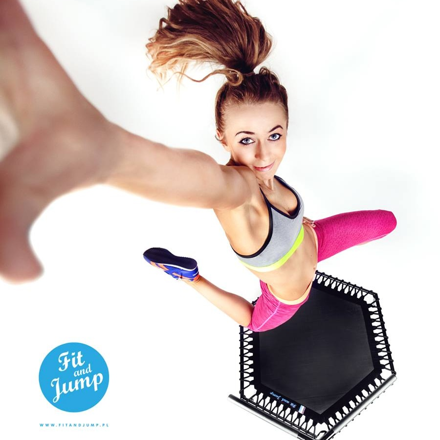 Fit and Jump - jumping fitness Warszawa